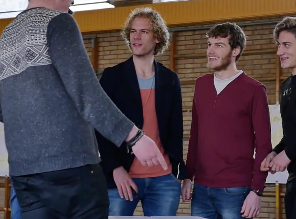 friesland boeit video