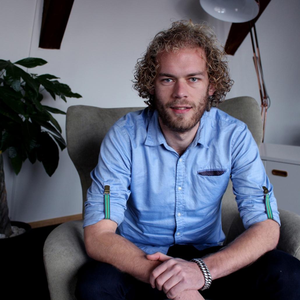Jeffrey Meijer